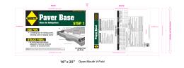 Paver Base - FFS