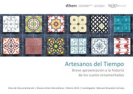 Descargar - Museo de Artes Decorativas