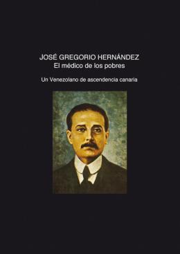 Texto José Gregorio Hernández