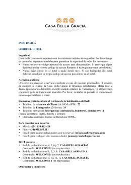 descárgate el PDF de Info Básica