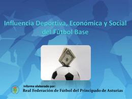 Presentación de PowerPoint - Real Federación de Fútbol del