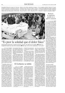 El País, 19.10.2006