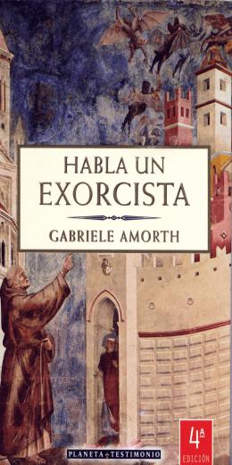 Habla un exorcista (Edición 4ª)