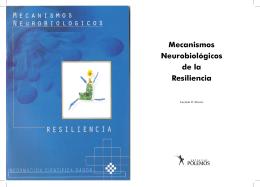 Mecanismos Neurobiológicos de la Resiliencia.