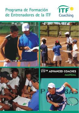 Programa de Formación de Entrenadores de la ITF