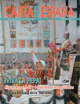 ¡VIVA LA PEPA! - Portal de la Ciudadanía Española en el Exterior