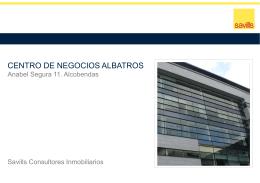 Descargar Dossier C. N. Albatros - Buscador de inmuebles