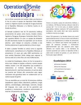 Guadalajara 2014