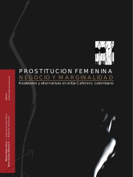 Las mujeres que ejercen la prostitución en el Eje Cafetero