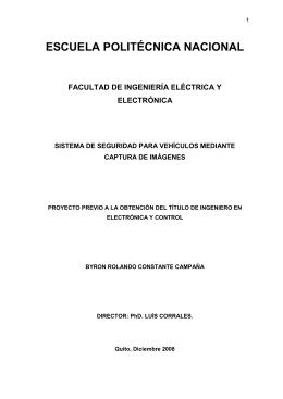 capítulo 1 - Repositorio Digital EPN