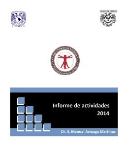 iii. coordinación de enseñanza del - Facultad de Medicina