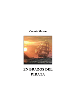 En brazos del Pirata – Connie Mason