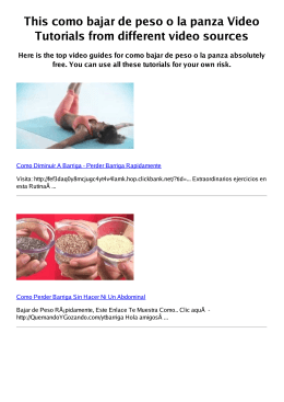 Ideas dieta para quemar grasa abdominal imgenes Dietas para