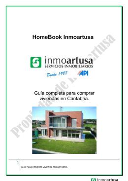 Guía para comprar vivienda en Cantabria