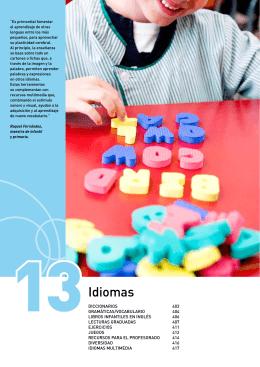 13Idiomas