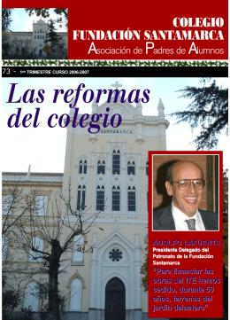 NUESTROS DIBUJOS - APA Colegio Fundación Santamarca