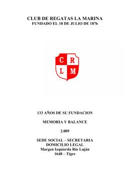 Descargar Archivo - Club de Regatas La Marina