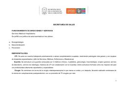 Apertura de Sesiones Concejo de Representantes 2014 por AREA