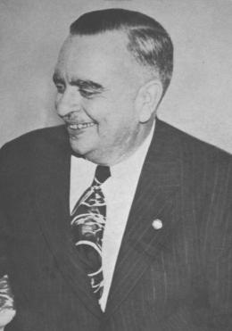 Jesús T. Piñero - Universidad Interamericana de Puerto Rico