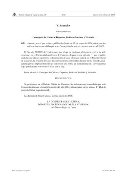 449 - Sede electrónica del Gobierno de Canarias