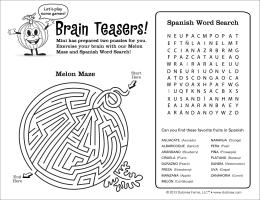 Brain Teasers!