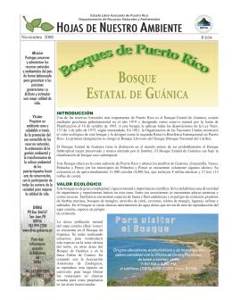 Bosque Seco de Guánica File