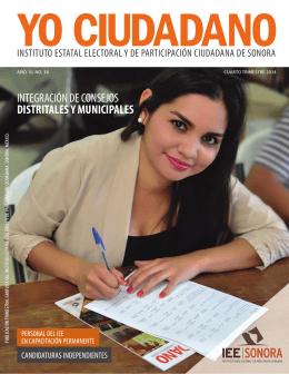 Descargar PDF - Consejo Estatal Electoral y de Participación