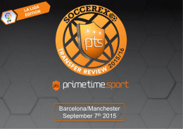 soccerex transfer review 2016
