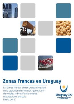 Zonas Francas en Uruguay