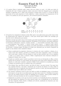 Examen final curso 12/13 1er Cuatrimestre