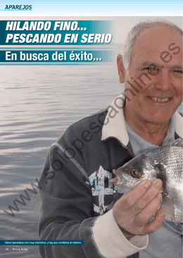 056-069 Aparejos.indd