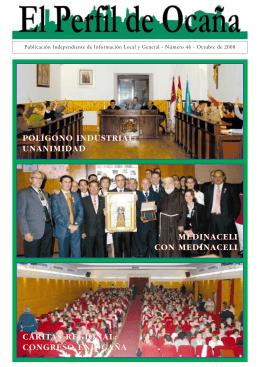numero 46 - Imprenta Rubiales SL