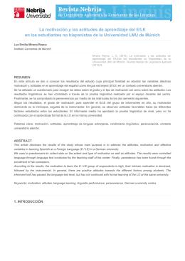 Versión en PDF - Universidad Antonio de Nebrija