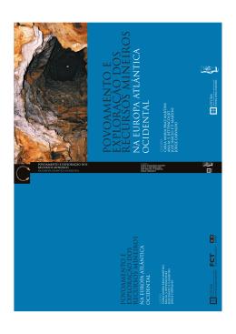 - Mineração Antiga e Arqueometalurgia