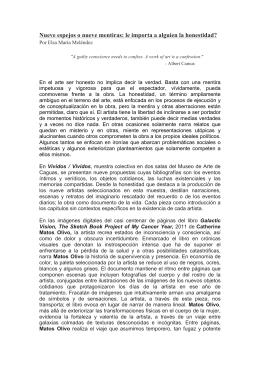 vividos ensayo - Periódico Conboca