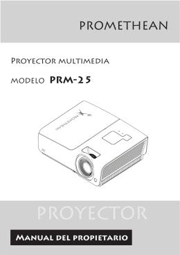 PRM-25 - Promethean Planet