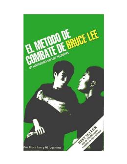 El metodo de combate Bruce Lee – Habilidad en las