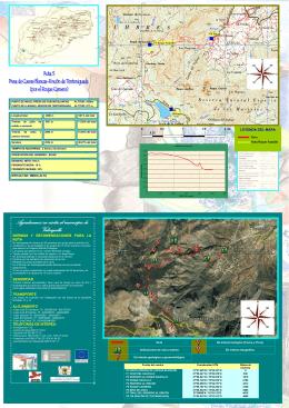 Presa de Cuevas Blancas - Ayuntamiento de Valsequillo de Gran
