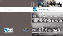 Estanpa bilduma - Etxepare, Euskal Institutua
