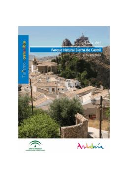 Guía del Parque Natural Sierra de Castril y su