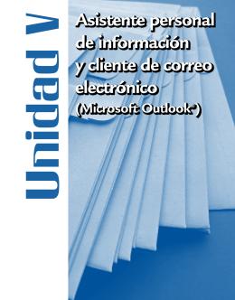 Unidad V - unid-informatica