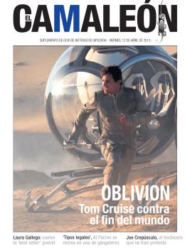 Tom Cruise contra el fin del mundo