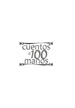 cuentos a 100 manos new