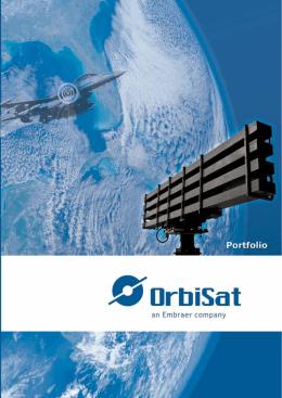 ORBISAT - Geointelligence Latin America
