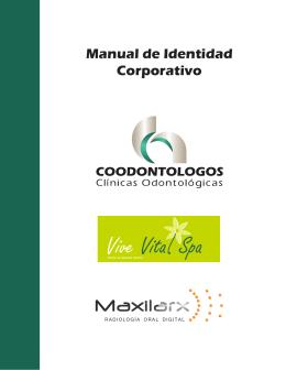 2 - Diseño del Logotipo - Clinicas Coodontologos