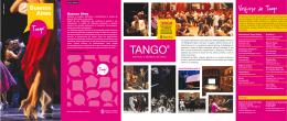Buenos Aires Tango Español