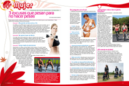 sport life mujer 130