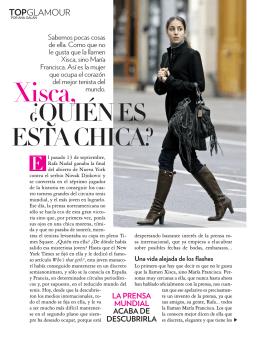 Xisca, - Periodista Digital