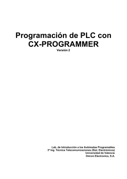 Introducción al CX