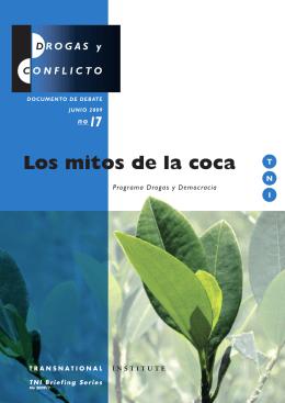 Descargar el informe - Los mitos de la coca